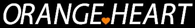 ORENGE-HEART